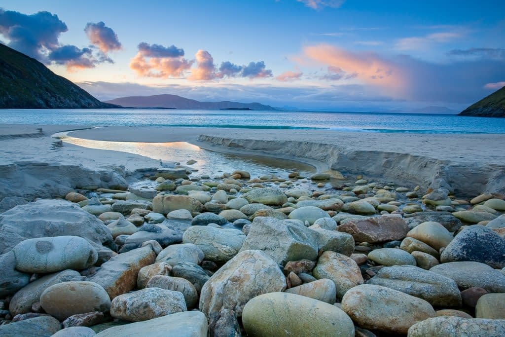 Achill Island photography courses Mayo Ireland 2021