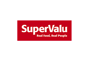 Irish commercial photography client - Supervalu