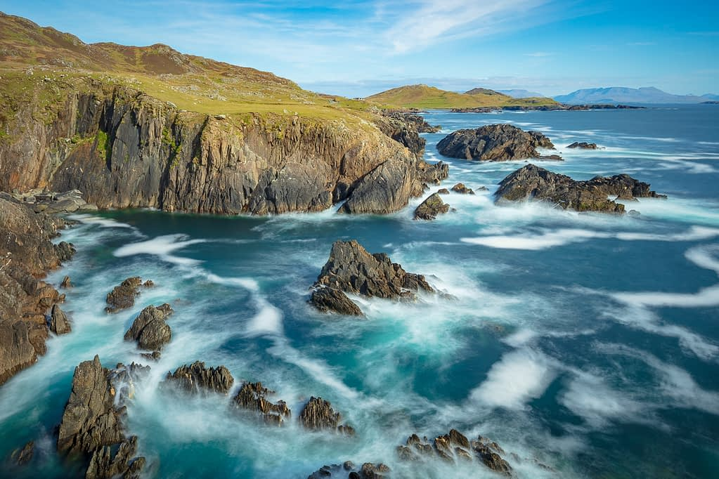 Explore Atlantic coastline on this Mayo weekend photography course Ireland